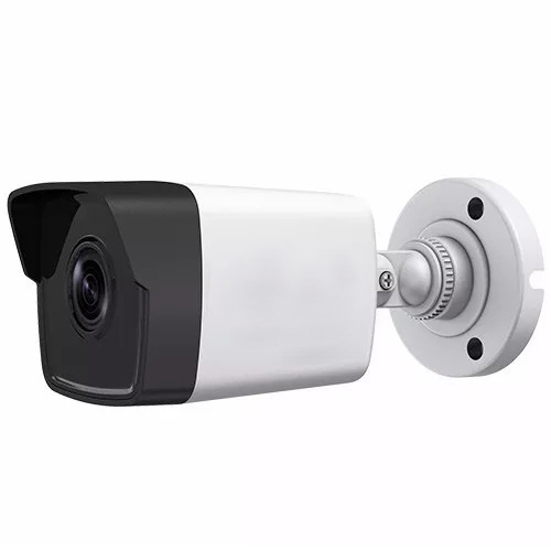 AV108HTB-28w – 8MP HD-TVI 2.8mm Lens Mini Bullet