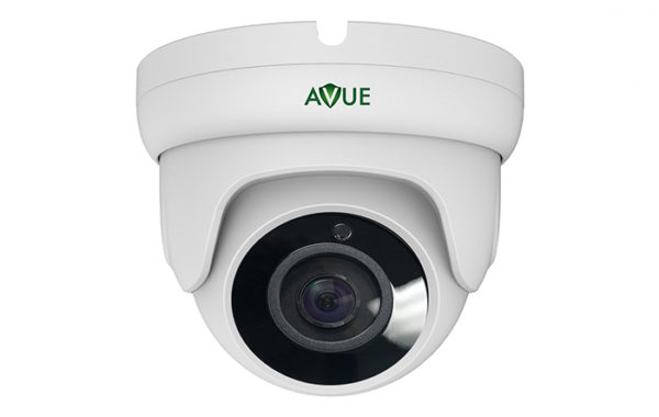 AV755IR Full HD 1080P Mini Dome 4in1 HDTVI/CVI/AHD/CVBS(SD)