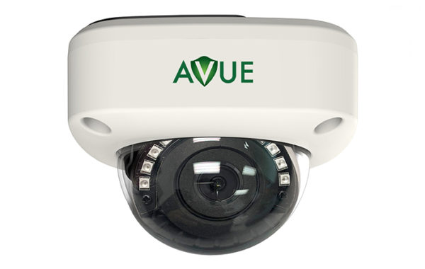 AV54LTW-28 Full HD 1080P Mini Dome 4in1 HDTVI/CVI/AHD/CVBS(SD)