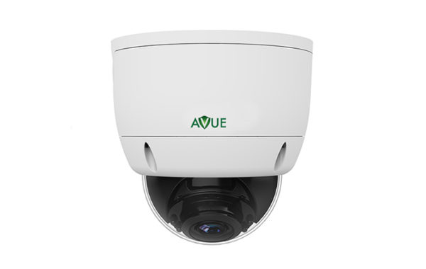 AVHD830IR, 2MP 2.8-12mm Varifocal  6 in 1 TVI Dome Camera