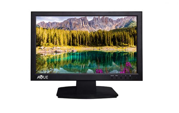 AM195HDA, 19.5 Inch HD Analog CCTV Monitor