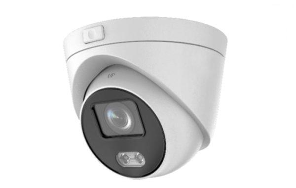 AV734WDIP-40, 4 MP ColorVu Fixed Turret Network Camera